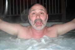 Hurray! (canadianlookin) Tags: vacation march getaway relaxing hottub northdakota grandforks 2013