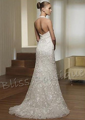 BBD9958-2 (Bliss Boutique) Tags: trumpet empire column sweetheart weddingdress mermaid strapless offtheshoulder halter aline weddinggown sleeveless vneck sheeth chapeltrain courttrain