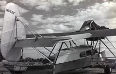 Miles Blaine Collection Sikorsky S-39-B C/N 917 (San Diego Air & Space Museum Archives) Tags: nc55v sikorskys39 s39 sikorskys39b s39b cn917 varneyairferries varneyairlines varney aviation aircraft airplane flyingboat seaplane sikorskyaircraft sikorsky prattandwhitney prattwhitney prattwhitneyr985 r985 prattwhitneywaspjunior r985waspjunior waspjunior prattwhitneyr985waspjunior