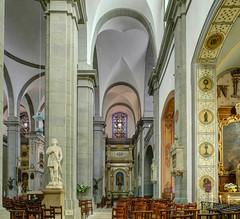 glise Saint-Georges (Vesoul) (ComputerHotline) Tags: france church glise hdr franchecomt fra hdri vesoul