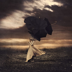 to be prepared (brookeshaden) Tags: