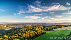 Baldegg Views (flowed_back) Tags: sky field clouds zeiss forest switzerland landscapes nikon hills baden leefilters zf2 distagont2821 leeproglass06nd d800e lee09hardgnd leelandscapepolariser