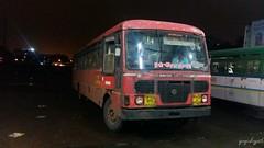 mumbai - dabhol (yogeshyp) Tags: msrtc