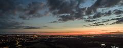 (sammys gallery) Tags: sunset england unitedkingdom knowsley merseyside
