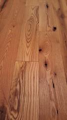 Rustic Close Up (SuperiorFloors) Tags: hardwood floors flooring rustic redoak natural