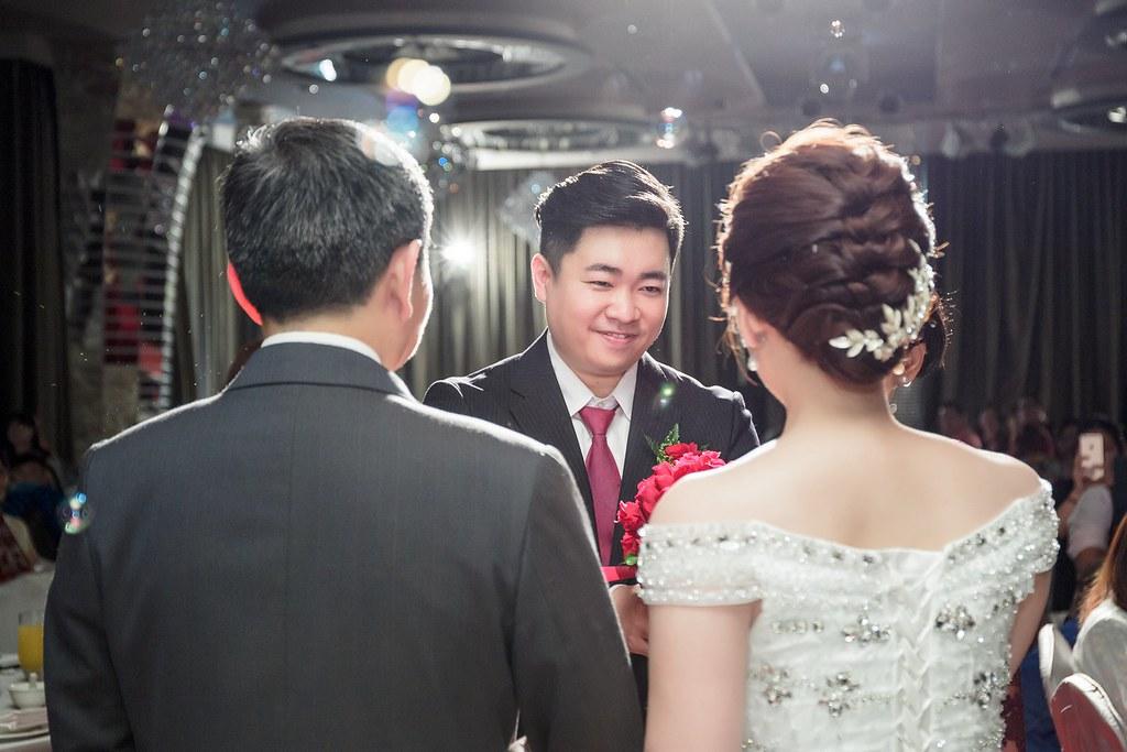 058台北晶宴民生會館婚攝