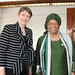 Meeting with the President of the Republic of Liberia