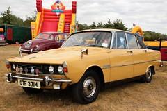 OTF 371M (1) (Nivek.Old.Gold) Tags: 1973 rover 2000tc p6