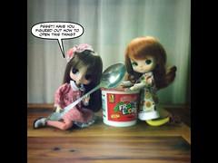(Mina Mimosa) Tags: fruitloops fata byul podo yeolume