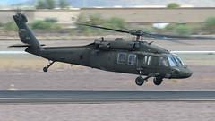 US Army/AZ NG Sikorsky UH-60A Black Hawk 89-26123 'Coyote 23' (ChrisK48) Tags: coyote23 026123 azng aircraft arizonanationalguard blackhawk dvt helicopter kdvt phoenixaz phoenixdeervalleyairport sikorskyuh60a uh60 usarmy8926123 unitedstatesarmy