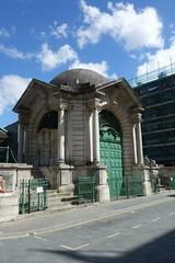 Duke Street Electricity Sub-station. (Bolckow) Tags: dukestreet london grosvenorestate grosvenor