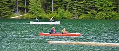 Lightening Lake (ènfin (verna)) Tags: picmonkey natureandpeopleinnature greatshotss thebestofmimamorsgroups