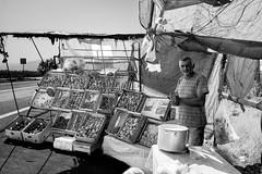 Armenian Fruit Vendor (g.strange) Tags: armenia armenian fruitvendor vendor fruit seller road