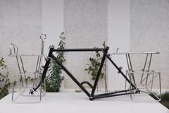 alps-rover-1 (jimn) Tags: alpsrover japanese touring 650a bicycle racks randonneur frame