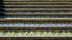 SCALA SANTA MARIA DEL MONTE (CALTAGIRONE SICILIA) (S.Torrisi@ph) Tags: scala caltagirone majolica sicilia sicily colore