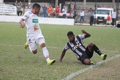 Guarani x Atltico-MG - Mineiro sub-20 (Assessoria P2 - Comunicao Esportiva) Tags: mineiro cam sub20 atletico fmf