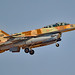 253 Squadron of the Israeli Air Force, also known as the Negev Squadron, is an F-16I (466) Sufa fighter squadron based at Ramon Airbase.
