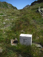 (82) (Mark Konick) Tags: italy italie italia italien france francia frankreich alpen alpes alpi alps backpacking bergsee bergtour bergwandern bivouac gebirge hiking lac lago lake markkonick montagnes mountains nathaliedeligeon randonne trekking wandern bouquetin ibex cabramonts stambecco steinbock chamois camoscio gamuza rebeco gams gmse gemse gmsbock gemsbock vacas khe mucche vacche cows cascade chutedeau waterfall wasserfall cascata cascada saltodeagua