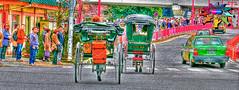 Tokyo=364 (tiokliaw) Tags: almostanything burtalshot creations discovery explore flickraward greatshot highquality inyoureyes joyride japan outdoor perspective recreaction supershot thebestofday worldbest walkway
