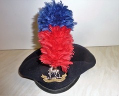 """The Royal Warwickshire Fusiliers """"The Warwickshire Boys"""" (martyboy2 of Britain Away a while) Tags: the warwickshire fusiliers regiment british army beret fusilier hackle boys"""