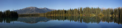 Lake Beauvert (Peter Stahl Photography) Tags: lakebeauvert lacbeauvert beauvertlake jaspernationalpark fairmonthotel outdoors mountain fall sky outdoor