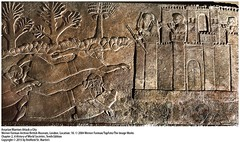 ETPM0152003 (mupi781999) Tags: assyria ashurnasirpal siege fortification iraq diving war nimrud ancientmiddleeast archaeology archeology assyrian army artefact carving middleeast soldier warfare ancientneareast breathingapparatus fort mesopotamia throneroom artifact