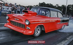 Radial Fest - The Gauntlet 2016 (thatGuyFromAlabama) Tags: radial fest the gauntlet 2016 rookie roads photography eugene m chism canon t6i 24mm f28 efs huntsville dragway
