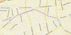 (dalokoshru) Tags: walk city vilnius lithuania sightseeing sights