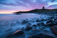 "Sunrise at Dunstanburgh Castle, Northumberland<br /><span style=""font-size:0.8em;"">This image is part of a photoshoot that is discussed in Ian Purves blog -  <a href=""http://purves.net/?p=770"" rel=""nofollow"">purves.net/?p=770</a><br />Title: Sunrise at Dunstanburgh Castle, Northumberland<br />Location: Dunstanburgh Castle, Northumberland, UK</span> • <a style=""font-size:0.8em;"" href=""https://www.flickr.com/photos/21540187@N07/8349759996/"" target=""_blank"">View on Flickr</a>"