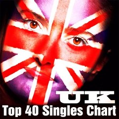 UK Top 40 Singles Chart 01-01-2013 (dlraphiphop) Tags: uk chart top 40 singles mediafire zippyshare hulkshare 01012013