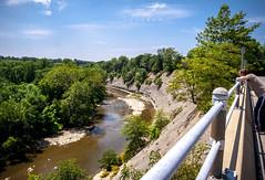 metroparks (.:Chelsea Dagger:.) Tags: ohio nature river cleveland clevelandohio valley urbanexploring urbex metroparks chelseadagger chelseakaliwhatever cmckeephotography chelseamckee