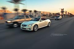 #55 Peace on The Street (Abdulla Attamimi Photos [@AbdullaAmm]) Tags: auto car sport speed fast s saudi arabia motor riyadh saudiarabia infiniti g37 g37s