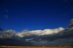 (alaska0812) Tags: blue sky cloud eos     5d3