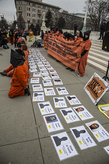Witness Against Torture: Detainee Cards