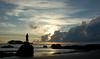 I remember.. (@petra) Tags: seascape nikon petra beautifulday backintime iremember wonderfulsunrises lifewassohappythen