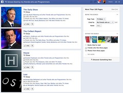 The Importance of Facebook's New Graph Search