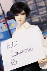 BJD Confession (j_rhapsodies) Tags: cty lithos