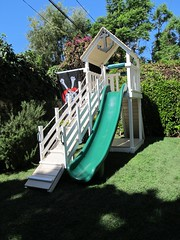 IMG_1254 (Swing Set Solutions) Tags: set play swings vinyl slide structure swing solutions playset polyvinyl
