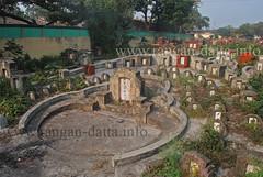 Choong Ye Thong Chinese Cemetery, Tangra, Kolkata (Calcutta) (Rangan Datta) Tags: chinatown kolkata calcutta tangra chinesecemetery achipur tongachew