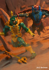 and where do you think you're going? (Clarkent78) Tags: toys actionfigures motu mattel heman merman eternia stratos mastersoftheuniverse toyphotography castlegrayskull mattycollector mastersoftheuniverseclassics motuc clarkent78 jeffquillope toyphotographyaddict