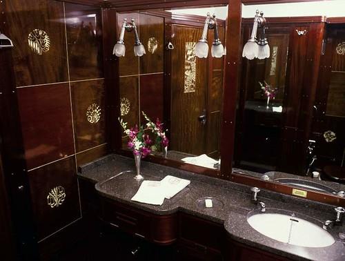 Venice-Simplon-Orient Express