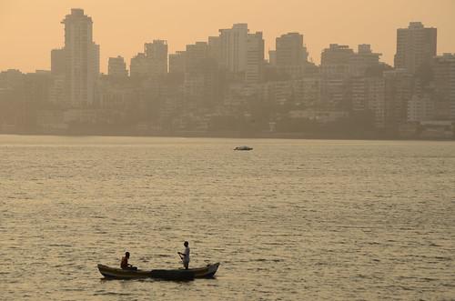 Mumbai (Bombay), RTW 2012