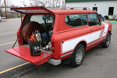 """1980 International Scout • <a style=""""font-size:0.8em;"""" href=""""http://www.flickr.com/photos/85572005@N00/8405778086/"""" target=""""_blank"""">View on Flickr</a>"""