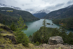 Diablo Lake (djniks) Tags: lake washington diablo northerncascades canon1740f4 diablolake canon5dmkii