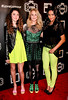 L'Amour By Nanette Lepore For JCPenney Launch Party Featuring: Violet Lapore,Nanette Lapore,Shay Mitchell