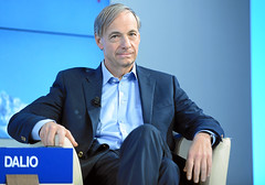 No Growth, Easy Money - The New Normal?: Ray Dalio