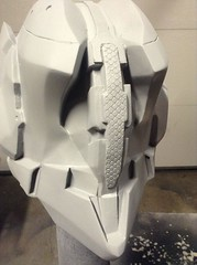 Wetwork WIP15 (Tsabo Tsaboc) Tags: 3 real chief 4 helmet halo master armor impact warrior rogue props recon wetwork