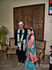 Pakistani Wedding (Personified Images (Ahsham's Photography)) Tags: wedding groom bride lahore shadi topaz ahshamsphotography