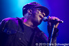Bobby Brown @ Sound Board, MotorCity Casino and Hotel, Detroit, Michigan - 01-31-13