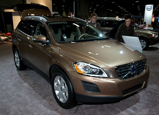 2013 Washington Auto Show - Lower Concourse - Volvo 11 by Judson Weinsheimer